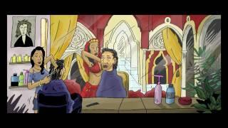 Watch Serge Gainsbourg Chez Max Coiffeur Pour Hommes video