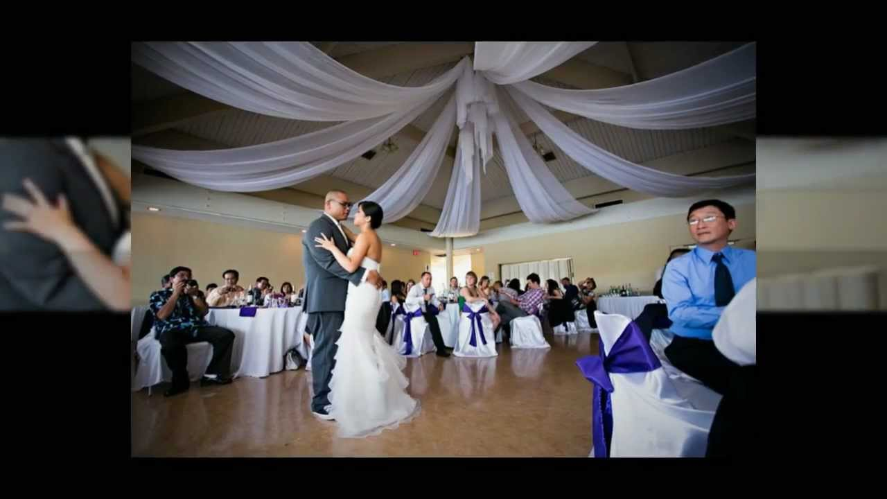 Annie And Sherwin Burnaby Rowing Pavilion Wedding Mp4 Youtube