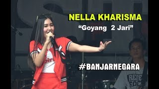 Download Lagu Nella Kharisma - Goyang 2 Jari - OM Lagista LIVE Waduk Mrica Banjarnegara 2018 Gratis STAFABAND