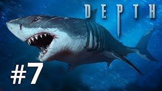 Depth | Max si rechinii ucigasi | Episodul 7