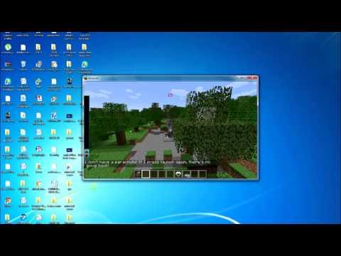minecraft come mettere ed usare mod galacticraft
