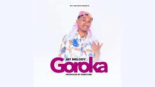 Goroka - Jay Melody (Official audio)