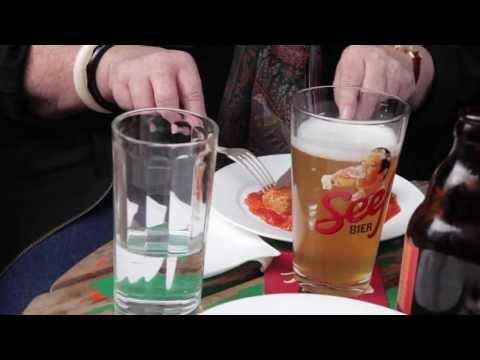 Travel Guide Antwerp, Belgium - Beer in Antwerp