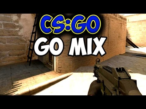 Cs go mix site mw3 elite drop 1