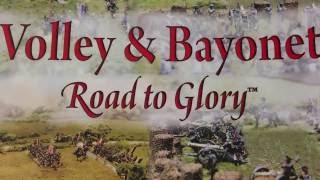 Uncategorized: Volley and Bayonet, Chaos, and Randomness