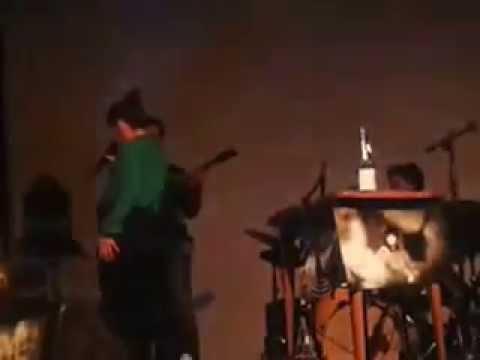 Emma Morton live@auditorium del Ciocco 24/01/15 Pop porno - Free