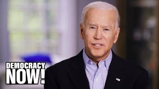 From Crime Bill to Iraq War Vote, Biden's Legislative History Under Scrutiny as He Enters Race
