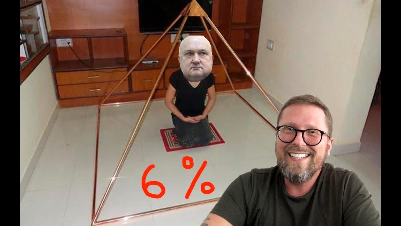 Партия Пирамидки наступает