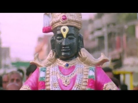 Vitthala Vitthala Darshan - Maher Maze He Pandharpur Devotional Song