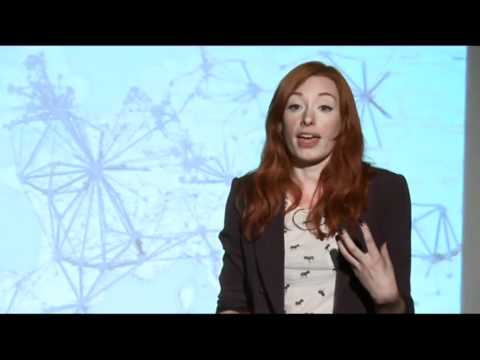 Is life really that complex?: Hannah Fry at TEDxUCL