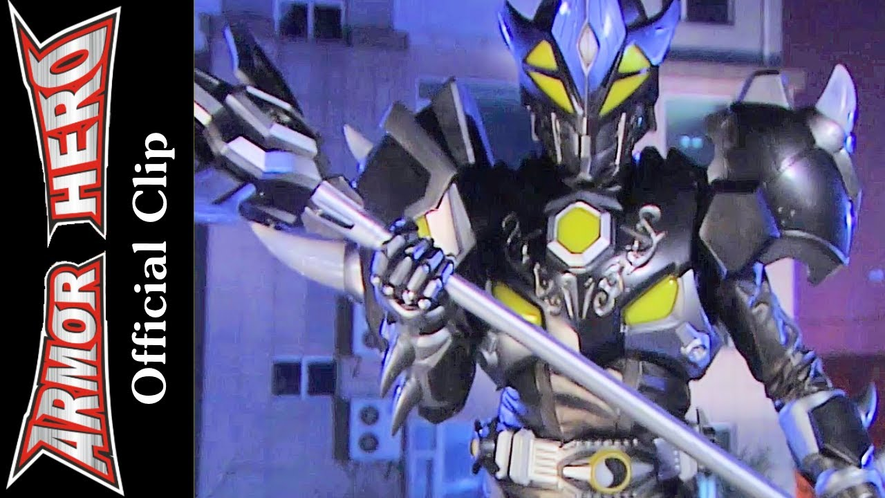Monster 2 armor hero official english clip hd 29 youtube