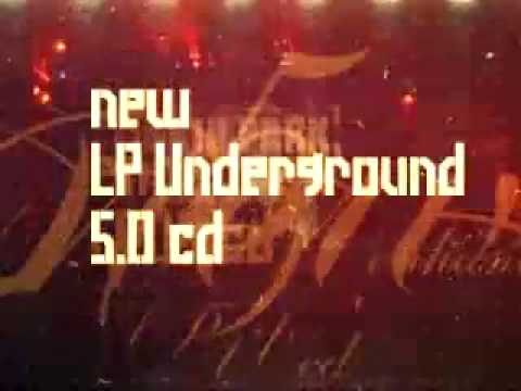 Linkin Park Underground 5.0 Trailer