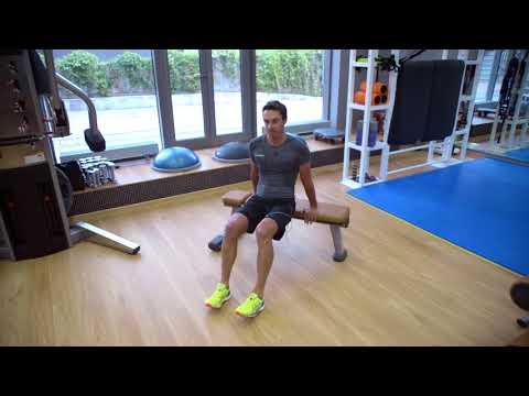 Упражнения от Андрея Жукова в домашних условиях