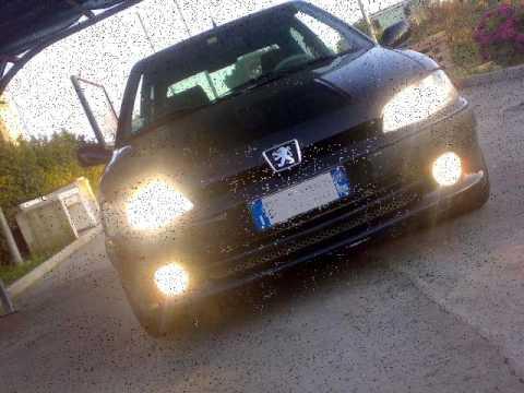 Tags: rally peugeot 106 rallye GTI sport club auto forum sito tributo