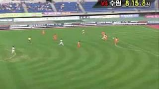 Korea soccer Key player Lee Seung Hyun Special Video