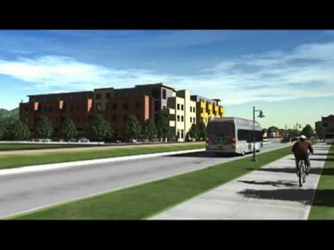view Mason Corridor Overview video