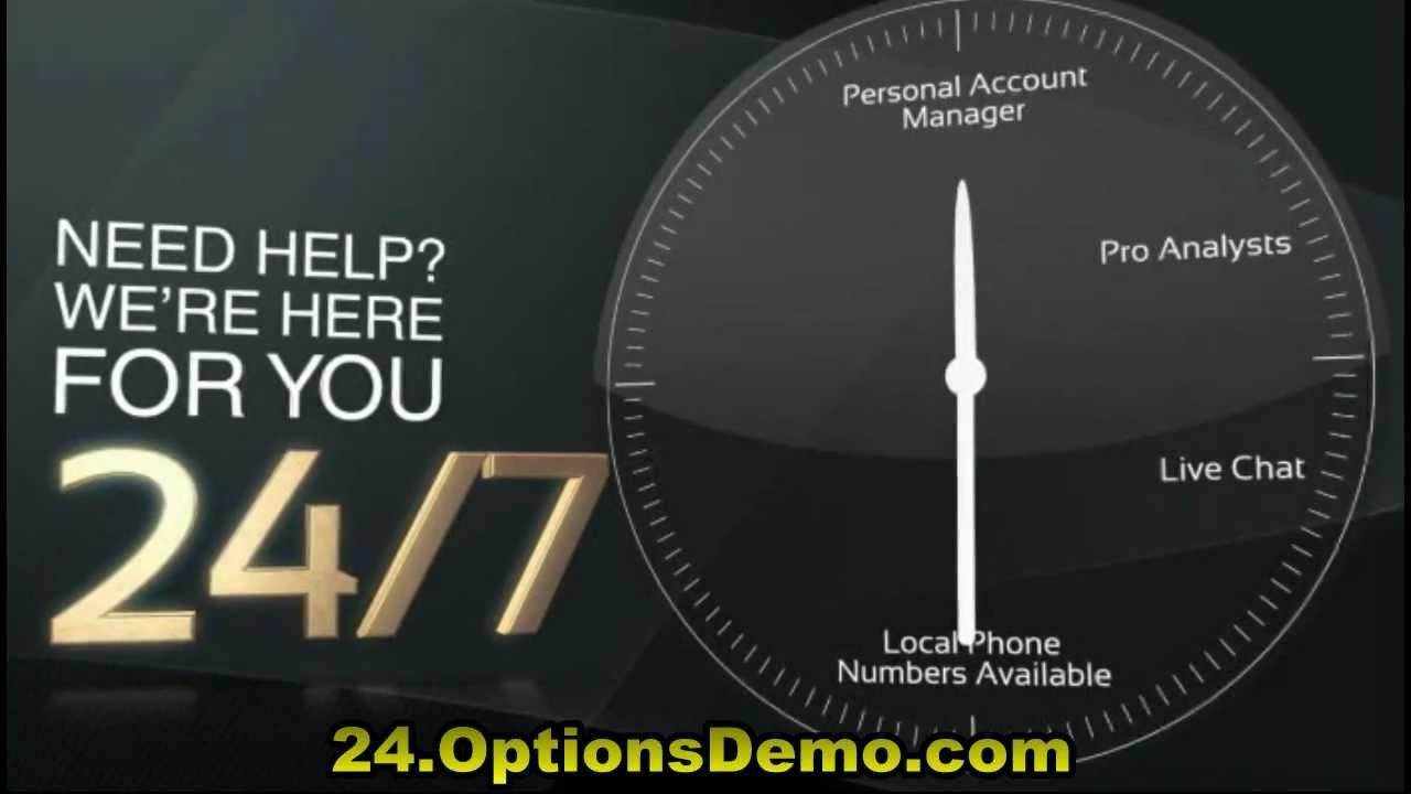 24option free demo forex