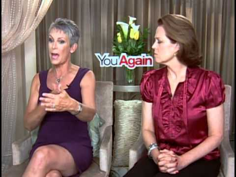 You Again - Exclusive: Sigourney Weaver and Jamie Lee Curtis Interview