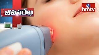 Anoos Advanced Treatment | ANOO'S Director Anuradha | Jeevana Rekha | Health News | hmtv