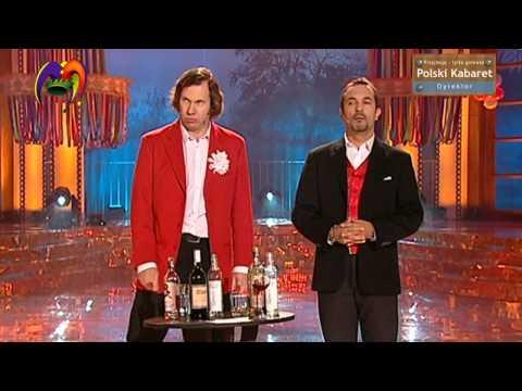 Kabaret Hrabi - Kultura Picia Alkoholu