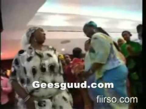 Geesguud.com Aamina Camaari.wmv