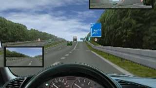 3D Driving School - best gameplay (PC)