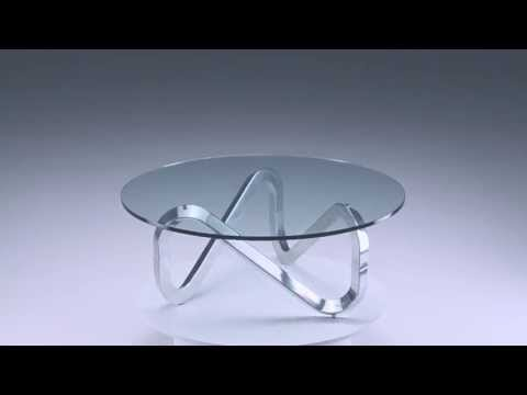 Video: Libra Coffe Table