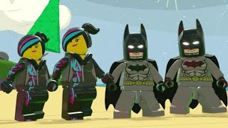 LEGO Dimensions - Duplicate Character Reactions (Dialogue)