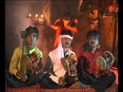 Ghooghariyalo Ghodo Gujarati Bhajan By Hemant Chauhan Full Song...
