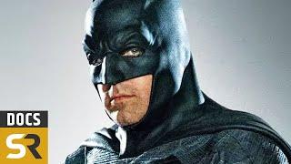 What Makes The Perfect Batman Movie?