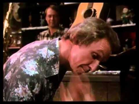 Merle Haggard - Stay a Little Longer