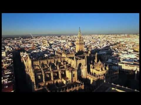 Ven a Sevilla - Come to Seville - #WeLovePeople
