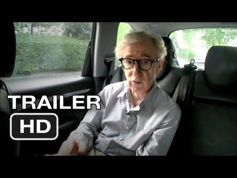 Woody Allen: A Documentary Official Trailer #1 (2012) HD Movie
