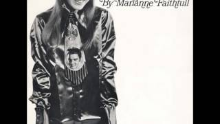 Watch Marianne Faithfull Dont Make Promises video