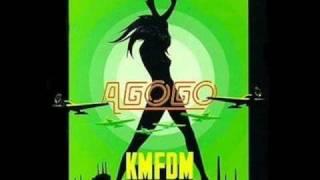 Watch Kmfdm Godlike video