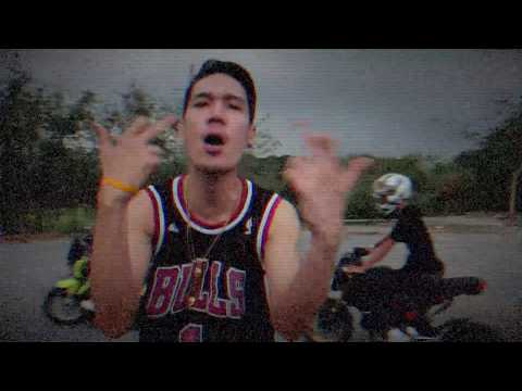 PoPo -  P-Hot ft Cp Sming Crew [Official mv] (Prod.By Roony)