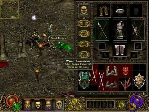 Throne of Darkness, Hojo run ( 2 von 2 ) - ( Test of the Hojo Clan / Bonus Level )