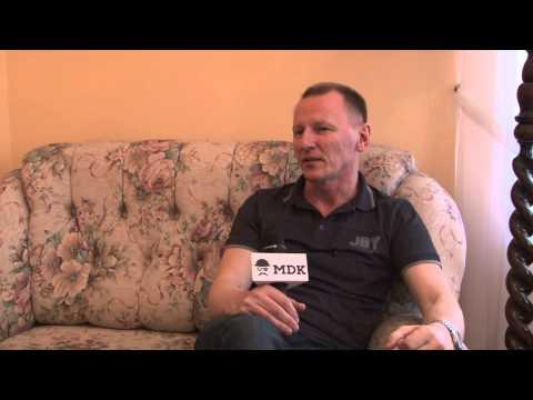 Grzegorz Jach- policjant reżyser teatralny aktor pedagog