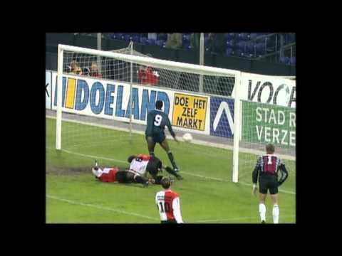 Feyenoord - Ajax 0-5 1995