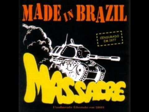 made in brazil - eu nao sei se mudaria.wmv