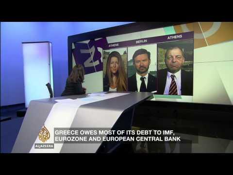 Can Syriza renegotiate Greece's multi-billion bailout?