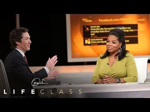 Why You Need to Be Grateful to Dream Big - Oprah's Lifeclass - Oprah Winfrey Network