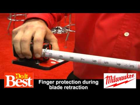 Milwaukee Tool Tape Measures at Do it Best®