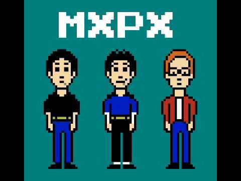 MxPx - Bad Hair Day