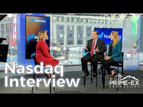 Prime Ex Perpetual Nasdaq Master Interview
