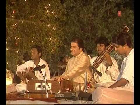 Chandni Raat Mein Jab - Anup Jalota Ghazals | Kashish