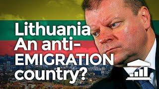 Lithuania HQ