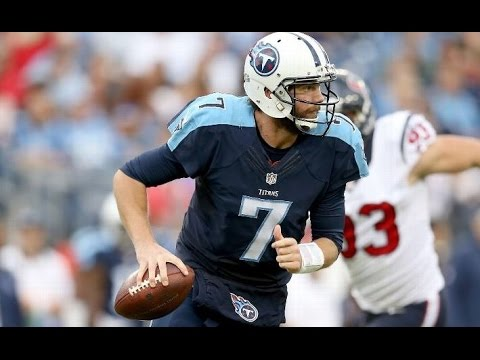 Tennessee Titans lose to the Houston Texans 34-6! Zach Mettenberger is just AWFUL!