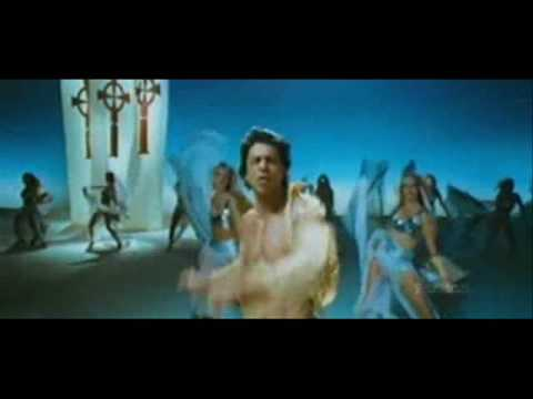 kaal Dhamaal - bollywood mix vid - Shahrukh and Others