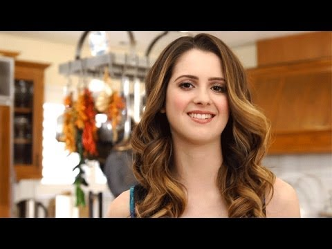 Laura Marano Promotes Meatless Monday